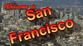 70 Things To See and Do in San Francisco!