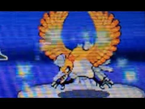 [ISHC] Live Shiny Ho-oh After 1,916 SRs! (Pokemon SoulSilver)
