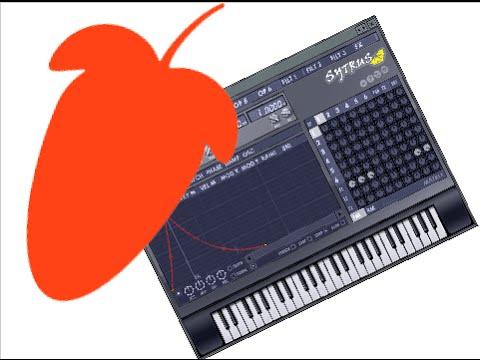 Deep House Bass in FL Studio Using Sytrus