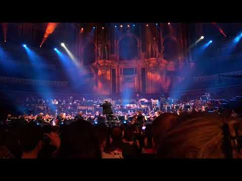 PlayStation In Concert- Uncharted Theme. Philharmonic Orchestra!