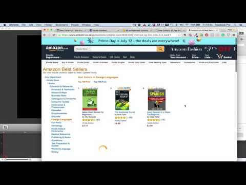 How to promote your kindle book