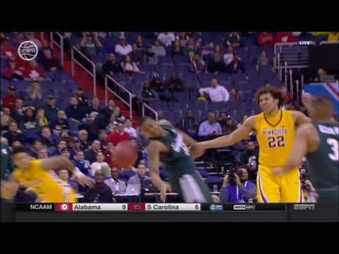 Blocked shot and foul called - Both players hit in the face - Should this be a foul?