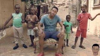 Fash - Flush iToilet (hip hop ridicule)