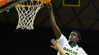 HIGHLIGHTS: #21 Baylor Routs Texas Southern   Stadium