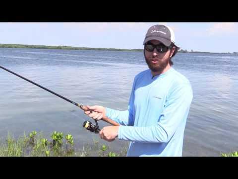 How To Cast A Spinning Reel (Mechanics, Distance, Grip, &