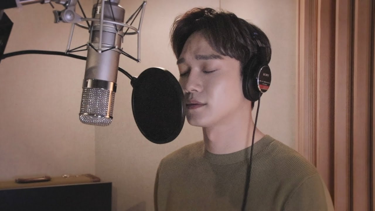Cover by CHEN - '모든 날, 모든 순간' (폴킴)