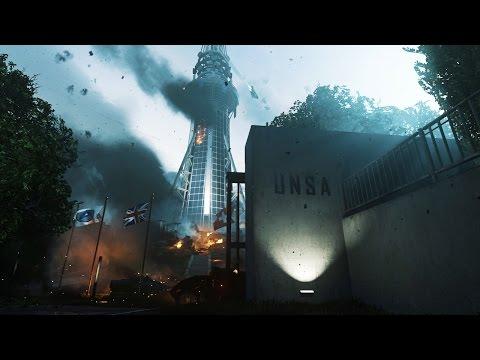 Call of Duty®: Infinite Warfare –