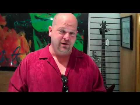 Pawn Stars | How to Spot a Fake Diamond with Rick Harrison