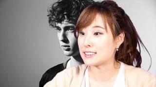 [ENG SUB]Korean React to Troye Sivan song- Blue Neighbourhood(WILD,FOOLS,TALK ME DOWN