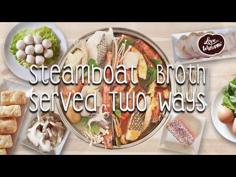 Steamboat Broth | Love Wholesome by Kenwood