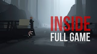 Download INSIDE Gameplay Walkthrough (XboxOne) - (FULL GAME) Video