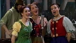 HOW MANY SISTERS - Sound Of Music Medley. Arr. Riku Niemi (Pellit Auki, TV1 1992)