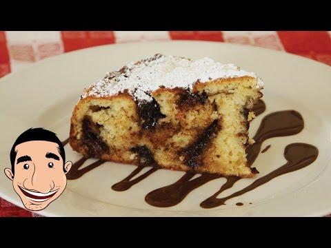 Italian Ricotta Cake Recipe | Ricotta Cake with Chocolate