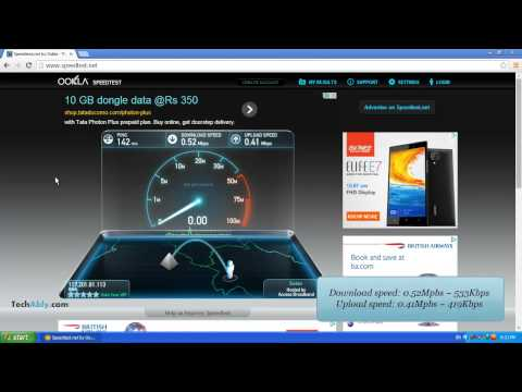 BSNL Broadband 900 Unlimited Combo plan: Speed after 8GB limit