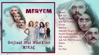 Meryem Dizi Müziği 2 - Merve İleri - Bugün Tadım Yok (Original Version)