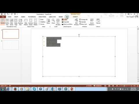 Setting Bullet Indents in PowerPoint
