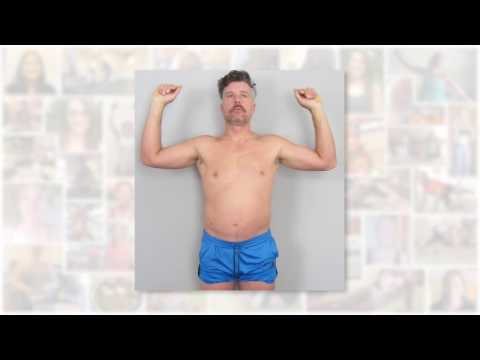 Rob Hoffman – 21 Day Fix EXTREME Success Story