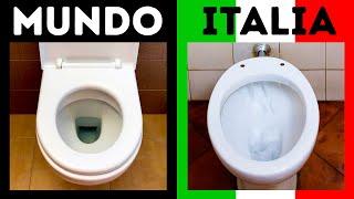 Por qué los baños públicos pueden no tener asientos