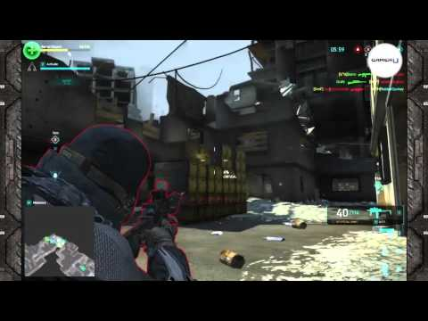 Tom Clancy's Ghost Recon Phantoms - Game Modes