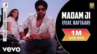 Indeep Bakshi - Madam Ji Video   Billionaire   Raftaar ft. Raftaar