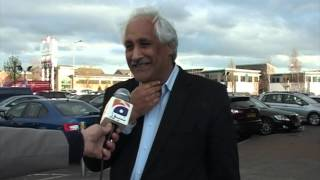 MP Imran Hussain demanded PIA flights from Leeds Bradford Airport
