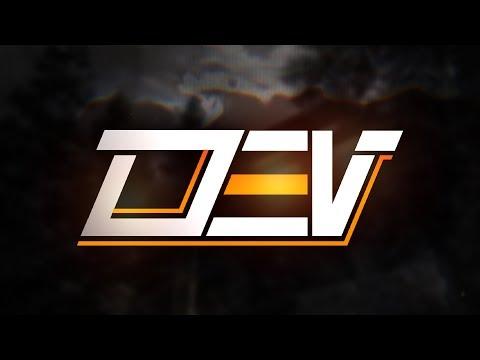 [SpeedArt] Custom Text Logo (DEV)