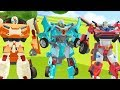 TOBOT English 209 Steering Strangers Season 2 Full Episode Kids Cartoon Videos For Kids