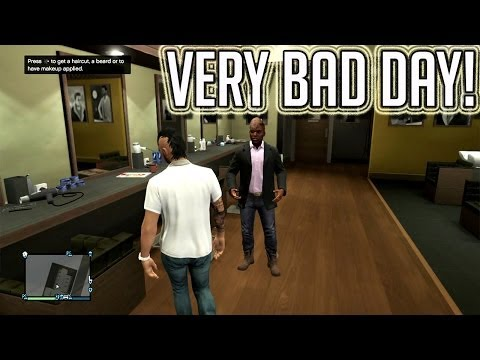 FIFA 14 - Very Bad Day! - My Player
