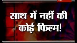 SRK-Sunny Deol