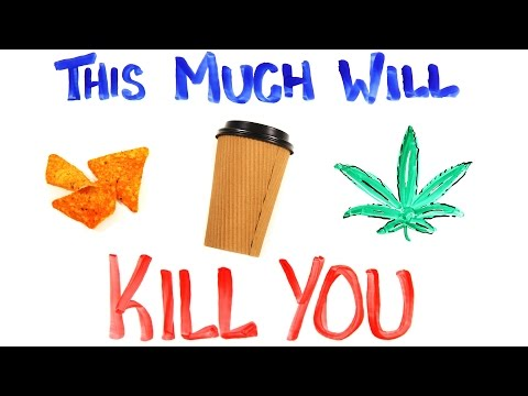 This Much Will Kill You