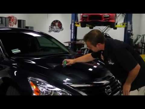 How To Inspect, Wax, and Protect Repainted Cars - Chemical Guys