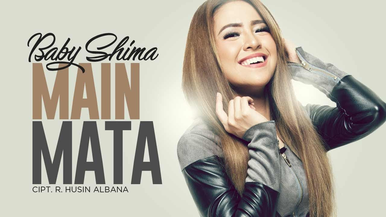 """Baby Shima - Main Mata (Official Radio Release)"