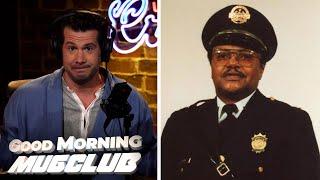 RIP David Dorn! #BlackCopsMatter | Good Morning #Mugclub