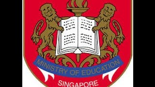 Singapore Our Education System The Ministry Of Education Aims To Help