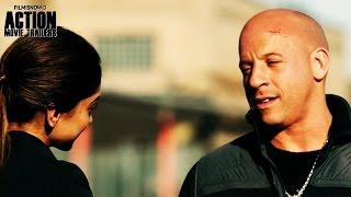 xXx: Return of Xander Cage | Behind the scenes with Vin Diesel & Deepika Padukone
