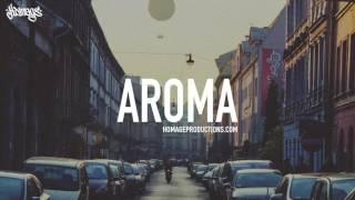 "FREE Hard Piano Freestyle Rap Beat Boom Bap Old School Hip Hop Instrumental / ""Aroma"" (Prod. Homage)"