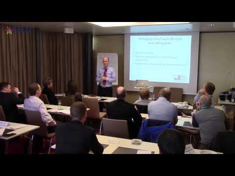 Long Distance Management Building a Cohesive Virtual Team