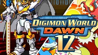 Digimon World Dawn Digi-Locke Part 15 - It's Leomon! and Rob