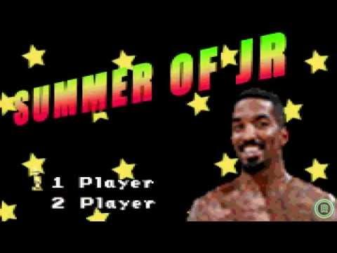 Summer of J.R.: J.R. Smith vs. T-Shirts | The Ringer