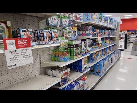 Vlog: *December 13, 2017* ~Great Christmas Deals at Target!~