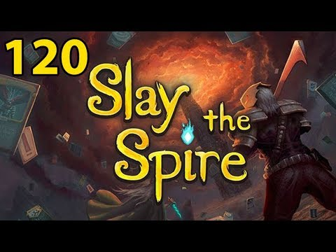 Slay the Spire - Northernlion Plays - Episode 120 [Piercing Wail]