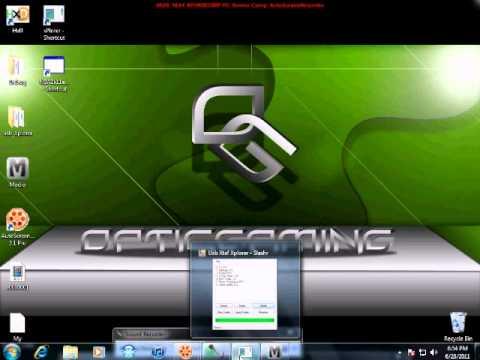 How to hack NBA 2k11 My player (Best TUT)