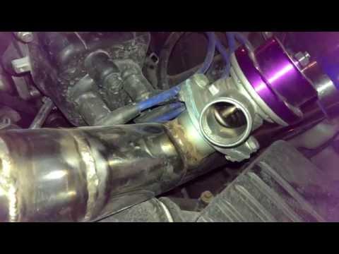 B18b1 bov non turbo