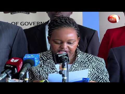 The big four agenda to form basis of the upcoming devolution conference