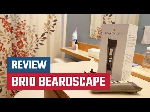 REVIEW: The Brio Beardscape