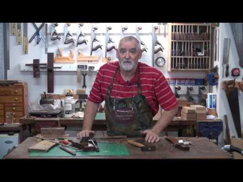 How to Make a Veneer Hammer