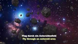 Stardust - An Animated Journey To The Stars (german/english)