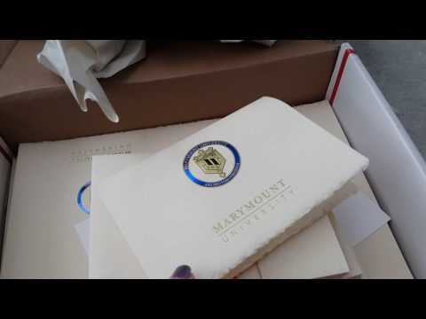 Graduation Announcements - How to Fold Your Announcements