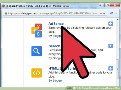 Connect Blogger To Adsense Easily And Instantly