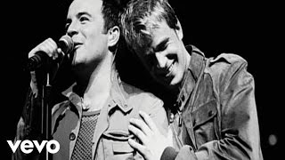 Westlife - Us Against the World (Official Video)
